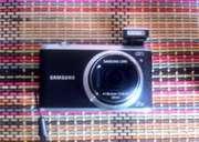 Продам цифровой фотоаппарат Samsung WB350F СРОЧНО