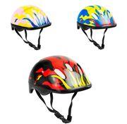 Защитный шлем Prof F-466
