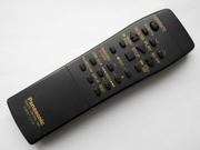 Пульт видеомагнитофона Panasonic