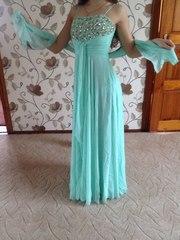 Продам випускну сукню, 1200грн)
