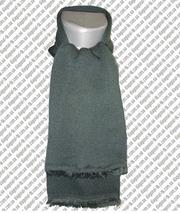 Мужские шарфы вязаные