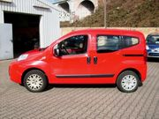 Авторазборка Fiat Fiorino 2007-2016