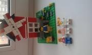 LEGO дом 3 в одном