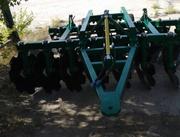 Агрегат почвообрабатывающий полуприцепной АГП-2.4