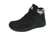 Новые зимние кроссовки Adidas