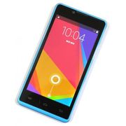 Samsung F12 (2sim) экран 4.6,  2 ядра,  Android 4.4.2,  1Гб,  5МП,  СИНИЙ