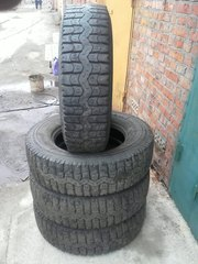 4 Шини Pirelli TH 25