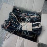 Проводка (комплект) ЗИЛ-4331 без проводов АКБ и стартера
