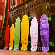 Скейтборд лонгборд Penny Board Nickel  2727
