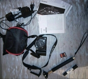 Фотоаппарат Sony Alpha 5000 16-50mm Kit Black