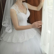 Свадебное платье б/у винница