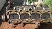 Головка двигателя ауди фольксваген 1, 8