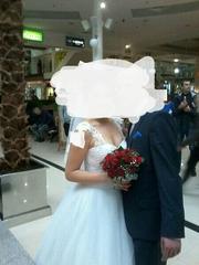 Продам свадебное платье.в Виннице