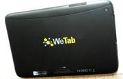 Планшет 11, 6 WeTab TT116A01/Intel Atom N450/1Gb/16Gb 1366 x 768