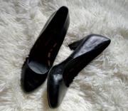 Туфли кожаные atmosphere