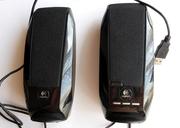 Колонки Logitech S150 Digital USB Black