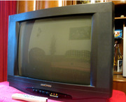 Продам телевизор Эльдорадо