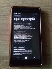 Microsoft 535 Lumia Dual SIM