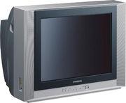 Телевизор Самсунг 64 см диаг.плоский кинескопный