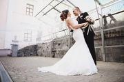 Продам свадебное платье Hadassa модель Энид