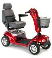 Продам Sterling Emerald Mobility Scooter для инвалидов и пожилых людей
