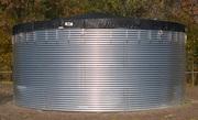 Резервуар стальной для жидкостей