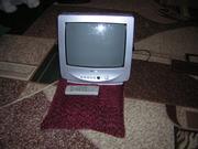 Продам кинескопный телевизор Samsung -37 sm