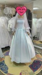 Платье свадебное продам