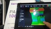 Геосканер - TERО VIDO 3D System. для исследований  и обнаружений