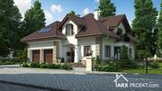 Проекти будинків,  котеджів і житлових будинків