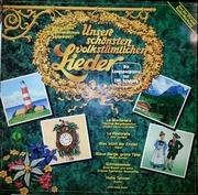 LP немецкие народные песни