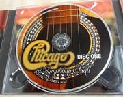 Jazz rock 2CD Chicago/Чикаго