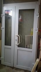 Двери входные офисные 1270*2520 мм м/пл. 5000 грн