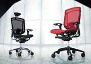 Кресло для руководителя OKAMURA CONTESSA - ТОВ Крісла люкс