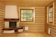 Блок хаус для зовнішніх та внутрішніх робіт