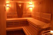Вагонка дерев'яна (вільха)