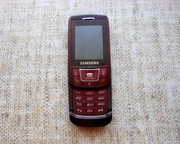 Samsung SGH-D900i не раб.