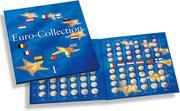Альбомы  для коллекционирования и хранения  монетных наборов
