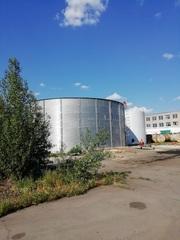 Резервуар РВС 100 м3