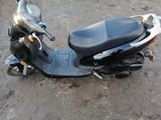 Продажа скутера GRAND PRIX 125 кубов