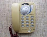 Стационарный цифровой телефон «Дельта-214»