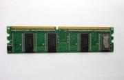 Оперативная память для ПК DDR1,  256mb
