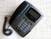 Стационарный телефон Thomson Telecom Ru21880GE4-B