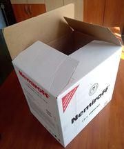 Ящик картонный 355*268*340