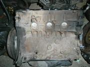 Блок двигателя 1, 9 d AEF VW Caddy,  Polo блок двигуна Кадди Поло 1, 9д