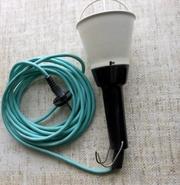 Переносной светильник для гаража,  5 м