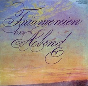 LP Classical-Grieg,  Schubert,  Mendelssohn-Bartholdy,  Brahms,   Schumann