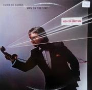 Виниловая пластинка Крис де Бург/Chris de Burgh