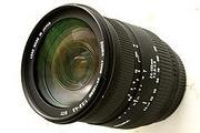продам б.у. обьектив Sigma 24-135 mm f/2.8-4.5 for Canon