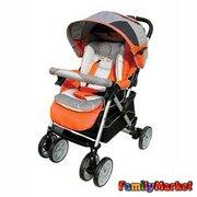 Продам детскую коляску Capella (Капелла) S-801